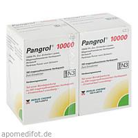 PANGROL 10000, 200 ST, Berlin-Chemie AG