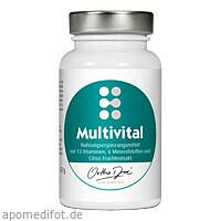ORTHODOC Multivital, 60 ST, Kyberg Vital GmbH
