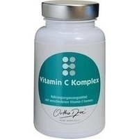 ORTHODOC Vitamin C-Komplex, 60 ST, Kyberg Vital GmbH