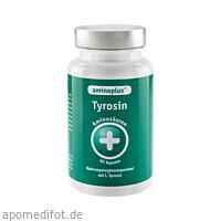 aminoplus Tyrosin, 60 ST, Kyberg Vital GmbH