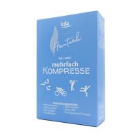 MEHRFACH KOMPRESSE 12X29 KDA, 1 ST, Kda Pharmavertrieb Arndt GmbH