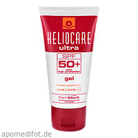 Heliocare Gel 50+, 50 ML, Derma Enzinger GmbH