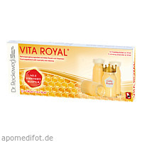 VITA ROYAL PORTIONSFLAESCHEN, 12X10 ML, Dr.Reckeweg & Co. GmbH