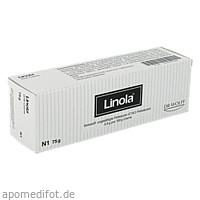 LINOLA, 75 G, Dr. August Wolff GmbH & Co. KG Arzneimittel