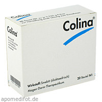 COLINA BTL 3G, 20 ST, Ipsen Pharma GmbH
