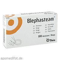 Blephasteam-Ringe, 100 ST, Thea Pharma GmbH