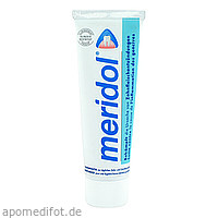 Meridol Zahnpasta, 75 ML, Bios Medical Services GmbH