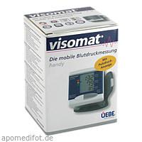 visomat handy Handgelenk Blutdruckmessgeraet, 1 ST, Uebe Medical GmbH
