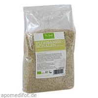 Flohsamenschalen Indisch Bio, 250 G, Biol.Präparate Dr.Groß GmbH
