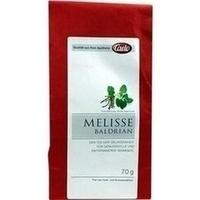 Melisse-Baldrian-Tee Caelo HV-Packung, 70 G, Caesar & Loretz GmbH
