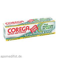 COREGA Ultra Haftcreme geschmacksfrei, 40 G, GlaxoSmithKline Consumer Healthcare GmbH & Co. KG
