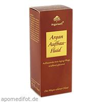 Arganwell Aufbaufluid, 50 ML, Biol.Präparate Dr.Groß GmbH
