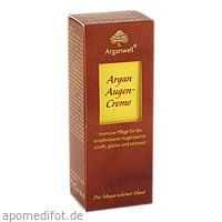 Arganwell Augencreme, 30 ML, Biol.Präparate Dr.Groß GmbH