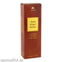Arganwell Körperbalsam, 200 ML, Biol.Präparate Dr.Groß GmbH