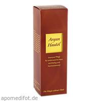 Arganwell Hautöl, 100 ML, Biol.Präparate Dr.Groß GmbH
