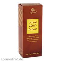 Arganwell Handbalsam, 100 ML, Biol.Präparate Dr.Groß GmbH