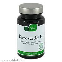 Ferroverde 14-60, 60 ST, NICApur GmbH & Co. KG