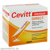 Cevitt immun DIRECT, 40 ST, Hermes Arzneimittel GmbH