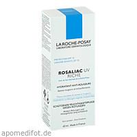 Roche-Posay Rosaliac UV reichh., 40 ML, L'oreal Deutschland GmbH