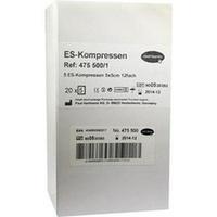 ES-Kompressen steril 5x5cm Großpackung, 20X5 ST, Paul Hartmann AG