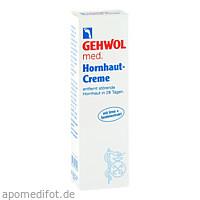 Gehwol med Hornhaut-Creme, 75 ML, Eduard Gerlach GmbH
