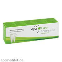 ApaCare Zahncreme, 75 ML, Cumdente GmbH