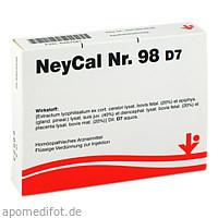 NeyCal Nr. 98 D7, 5X2 ML, Vitorgan Arzneimittel GmbH