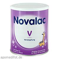 Novalac V Säuglings-Spezialnahrung, 800 G, Vived GmbH