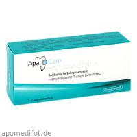 APA CARE Professional Home Zahncreme, 15 ML, Cumdente GmbH