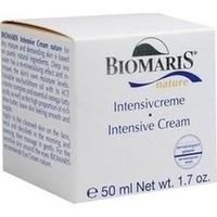 Biomaris Intensivcreme nature, 50 ML, Biomaris GmbH & Co. KG