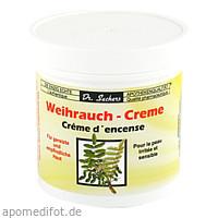 Weihrauch Creme, 250 ML, Axisis GmbH