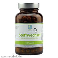 STOFFWECHSEL EFFEKT, 90 ST, Apozen Vertriebs GmbH