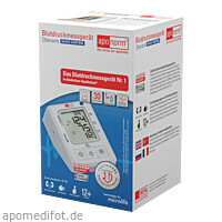 aponorm Blutdruckmessgerät Basis Control Oberarm, 1 ST, WEPA Apothekenbedarf GmbH & Co KG