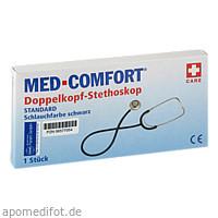 Stethoskop mit Doppelkopf, 1 ST, Param GmbH