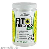 Layenberger Fit+Feelgood SLIM Mahlz.Ersatz Ban-Qua, 430 Gramm, Layenberger Nutrition Group GmbH