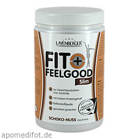 Layenberger Fit+Feelgood SLIM Mahlz.Ersatz Scho-Nu, 430 G, Layenberger Nutrition Group GmbH
