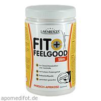 Layenberger Fit+Feelgood SLIM Mahlz.Ersa Pfir-Apri, 430 G, Layenberger Nutrition Group GmbH