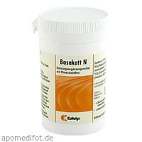 Basakatt N, 100 G, Kattwiga Arzneimittel GmbH
