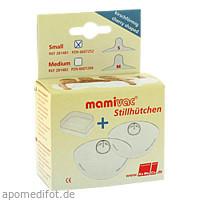 Mamivac Brusthütchen klein, 2 ST, Kaweco GmbH