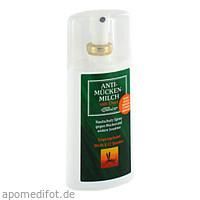 Jaico Anti-Mücken-Milch mit Deet, 75 ML, Brettschneider Fernreisebedarf GmbH