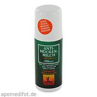 Jaico Anti-Mücken-Milch mit Deet Roll-on, 50 ML, Brettschneider Fernreisebedarf GmbH