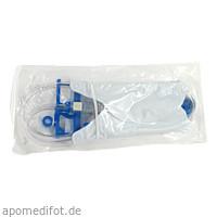 Mono-Flo Drainagebeutel steril 120cm f. Erw., 2000 ML, Pharma Gerke Arzneimittelvertriebs GmbH