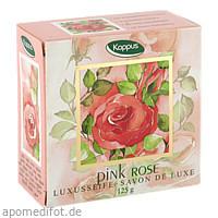 PINK ROSE SEIFE 3029 VERKAUFSWARE, 125 G, M. Kappus GmbH & Co. KG