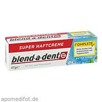 BLEND A DENT SUPER HAFTCREME EXTRA FRISCH 806927, 40 Milliliter, WICK Pharma - Zweigniederlassung der Procter & Gamble GmbH