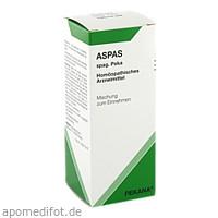 ASPAS spag Peka, 100 ML, Pekana Naturheilmittel GmbH
