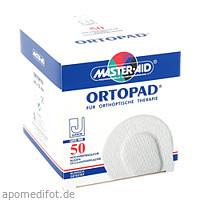 ORTOPAD Junior Augen Okklusionspflaster, 50 ST, Trusetal Verbandstoffwerk GmbH