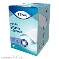 TENA Wash Glove with plastic Lining, 175 ST, Essity Germany GmbH