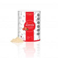 Acerola 100% Bio pur nat.Vit.C, 500 G, Amazonas Naturprodukte Handels GmbH