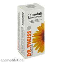 Dr.Theiss Calendula Augen-Complex Gel, 15 ML, Dr. Theiss Naturwaren GmbH