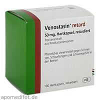 Venostasin retard, 100 ST, Eurimpharm Arzneimittel GmbH